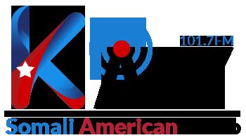 Somalia American Radio