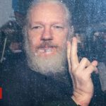Assange used embassy for 'spying' – Ecuador