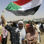 Sudan arrests former government members